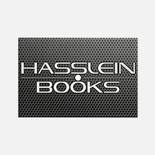 Hasslein mousepad Rectangle Magnet
