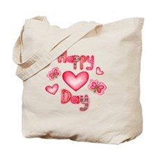 toddler t-shirt valentines day2 Tote Bag