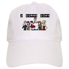 2DD Cast Baseball Cap