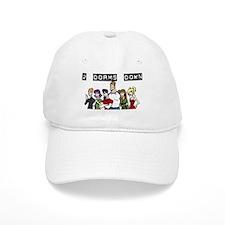 2DD Cast Cap