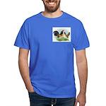 Blue Quail OE Dark T-Shirt