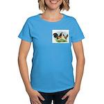Blue Quail OE Women's Dark T-Shirt