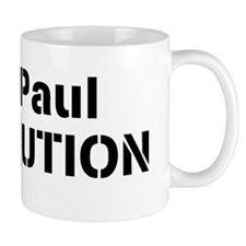 ron-paul-revolution Mug