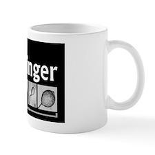 Maxifinger logo_black_png Mug
