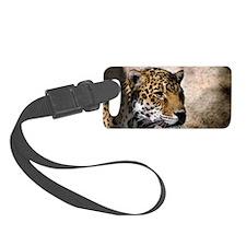 Jaguar 3 Luggage Tag