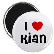 I * Kian Magnet