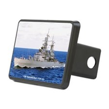bainbridge cn framed panel Hitch Cover