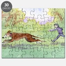 Morning run Puzzle