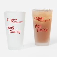 angermanagementdrk Drinking Glass