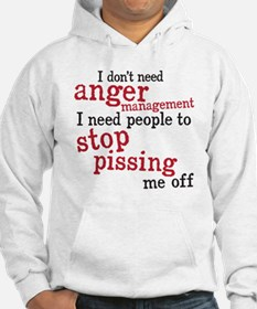 angermanagement Hoodie