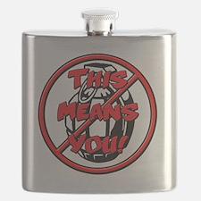 NoGrenadesyou Flask