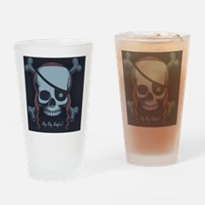 jewish-pir2-oy-OV Drinking Glass