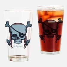 jewish-pir2-oy-DKT Drinking Glass