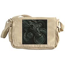 Time Hoarder II Messenger Bag