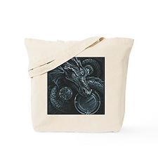 Time Hoarder II Tote Bag