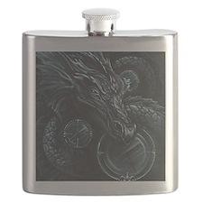 Time Hoarder II Flask