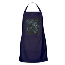 Time Hoarder II Apron (dark)