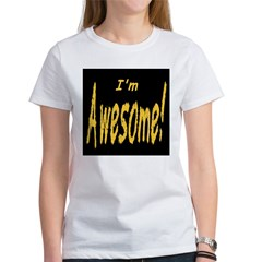 Awesome Designs Tee