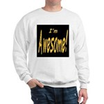 Awesome Designs Sweatshirt