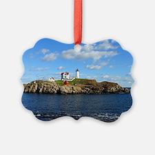Nubble Light House (Cape Neddick  Ornament