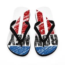 feb11_shield_romney Flip Flops