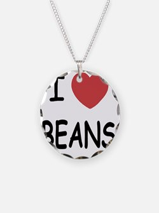 BEANS Necklace