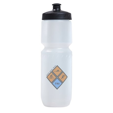 Tri Diamond Sports Bottle