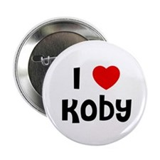 I * Koby Button