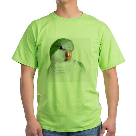 Green Quaker Green T-Shirt