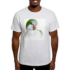 Green Quaker T-Shirt