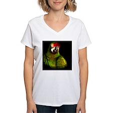 Military Macaw Shirt