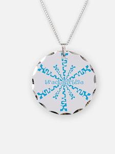 SnowflakeRetroBreckenridge Necklace