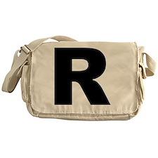 arial-black-black-r Messenger Bag