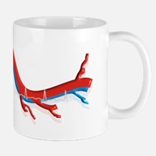 vascular physician darks Mug