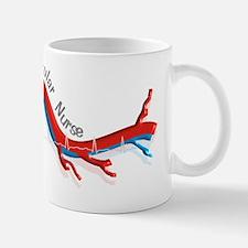 Vascular Nurse 2 Mug