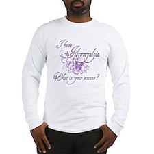 fibro4 Long Sleeve T-Shirt