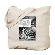 The Limited Mail 1899 Tote Bag