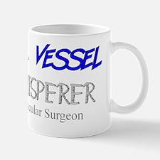 Vascular Surgeon The Vein whisperer Mug