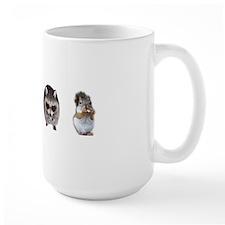 laus mugs mixed Mug
