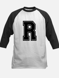 R Kids Baseball Jersey