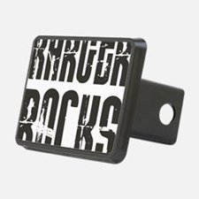 Fred Kargerrocks1 Hitch Cover