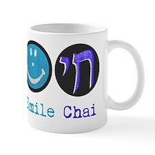 peace_smile_chai Mug