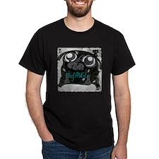 MisfitPUGGstamp T-Shirt