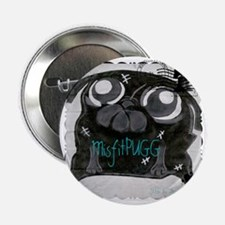 "MisfitPUGGstamp 2.25"" Button"