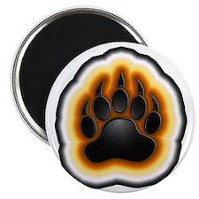 paw 2 large Magnet