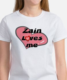 zain loves me Tee