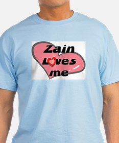 zain loves me T-Shirt
