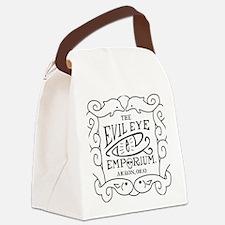 seavil2tm Canvas Lunch Bag