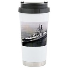 nnews framed panel print Travel Mug