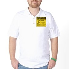cp_warning__p_t T-Shirt
